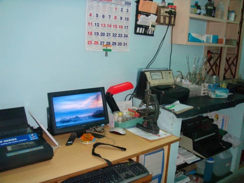 Office - Kani Hospital